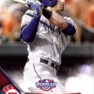 2016 Topps Opening Day OD78 Joey Gallo
