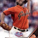 2016 Topps Opening Day OD91A Madison Bumgarner