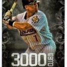 2016 Topps Update 3000 Hits Club 3000H14 Craig Biggio