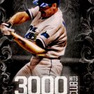 2016 Topps Update 3000 Hits Club 3000H18 Wade Boggs