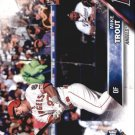 2016 Topps Update US175A Mike Trout AS