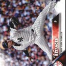 2016 Topps Update US291A Dellin Betances AS