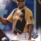 2016 Topps Update US296 Jeurys Familia AS