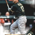 2016 Topps Update US36 Yonder Alonso