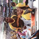 2016 Topps Update US84 Marcell Ozuna AS