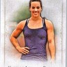 2016 Upper Deck Goodwin Champions 44 Camille Leblanc-Bazinet