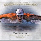2016 Upper Deck Goodwin Champions 73 Tom Shields