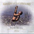2016 Upper Deck Goodwin Champions 77 David Boudia