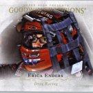 2016 Upper Deck Goodwin Champions 85 Erica Enders