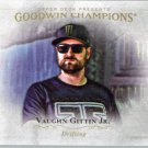 2016 Upper Deck Goodwin Champions 97 Vaughn Gittin Jr.