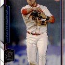 2015 Bowman 94 Jhonny Peralta
