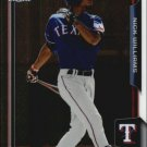 2015 Bowman Chrome Prospects BCP107 Nick Williams