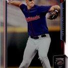 2015 Bowman Prospects BP105 Aaron Slegers