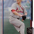 2015 Bowman Prospects BP53 Corey Littrell