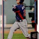 2015 Bowman Prospects BP89 Tyler Naquin