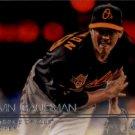2015 Stadium Club 148 Kevin Gausman