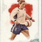 2015 Topps Allen and Ginter 167 Julie Foudy