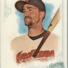 2015 Topps Allen and Ginter 345 Lonnie Chisenhall