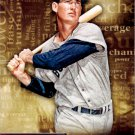 2015 Topps Archetypes A18 Ted Williams