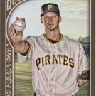 2015 Topps Gypsy Queen 253 A.J. Burnett