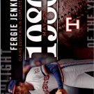 2015 Topps Highlight of the Year H20 Fergie Jenkins