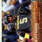 2015 Topps Update US15 River City Rakers/Andrew McCutchen/Josh Hairrson