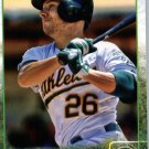 2015 Topps Update US250 Danny Valencia
