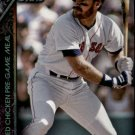 2015 Topps Update Whatever Works WW3 Wade Boggs