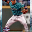 2015 Topps Opening Day 144A Robinson Cano