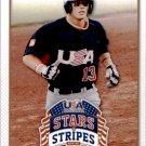 2015 USA Baseball Stars and Stripes 36 Austin Meadows