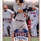 2015 USA Baseball Stars and Stripes 37 Elih Marrero