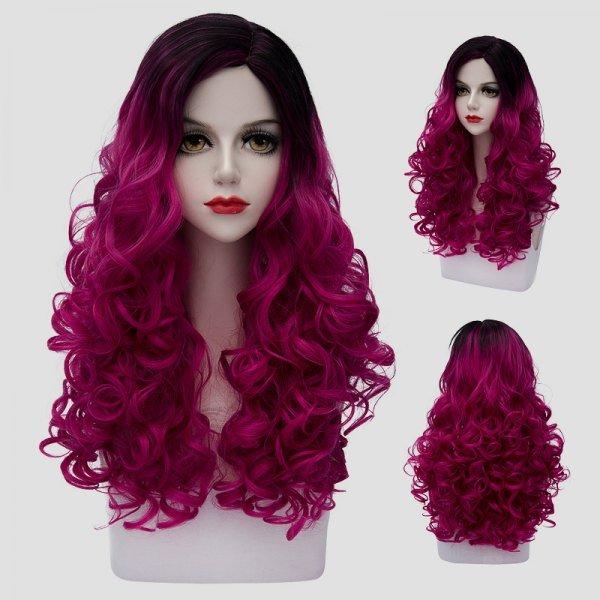 HAIR UNIT 7