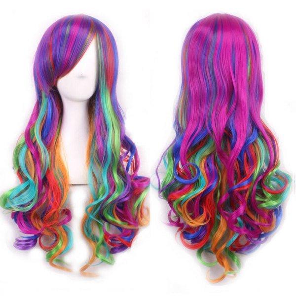HAIR UNIT 16