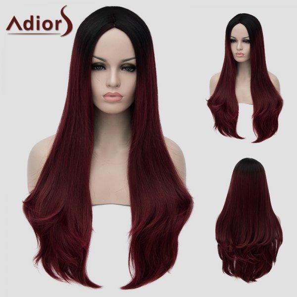 HAIR UNIT 19