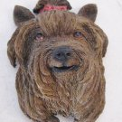 Dog Magnet Refrigerator Collectible Dogs Magnets