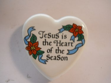 Jesus Heart Christian Collectible Refrigerator Magnets