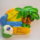 RIO BRASIL Collectible Refrigerator Magnets