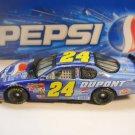 Nascar Jeff Gordon #24 DuPont  Pepsi  & Collectible Tin Set 1/64