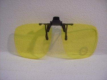 Night Driver clipon Sunglasses 400 UV # 71
