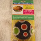 Baking Cups Muffin Cups Cupcake Liners Lg Size
