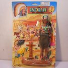 Native Indian Doll with Accessories Toys Ty175
