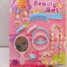 Beauty Set For girls, Jewelry Toy Play set ,Ty30
