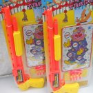 Clown Fun Pump Action Toy Protector 19in Dart Guns Ty166