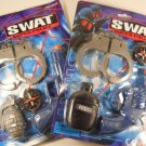 Toy Gun Swat Action Police Toy Play Set  Ty273