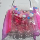 Girls handbags purse with accessories Kids