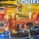 Toy Zoom Police Copter launcher Helicopter Flies Upto 60 feet #Ty511