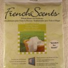 French Scents  furnace A/C Air Filter fragrance #DS293