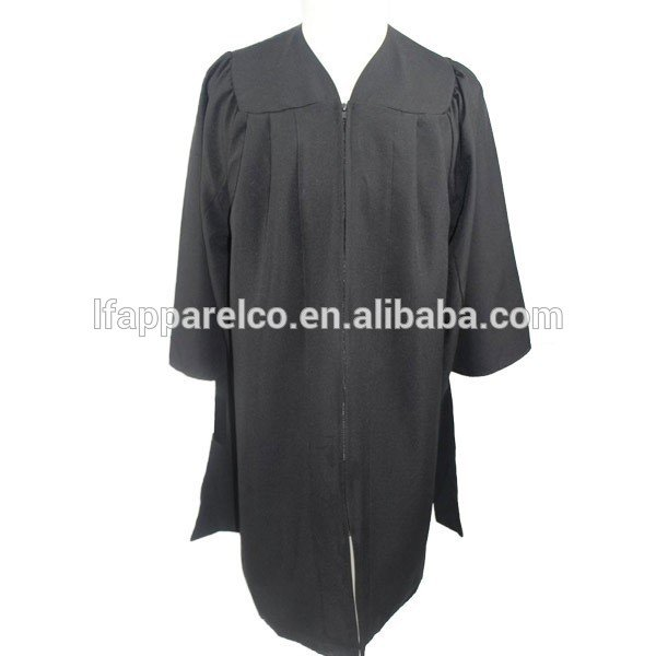 master degree graduation gown Master Gowns
