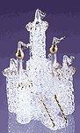 SPUN GLASS CASTLE