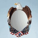 ALAB. EAGLE FLAGS MIRROR